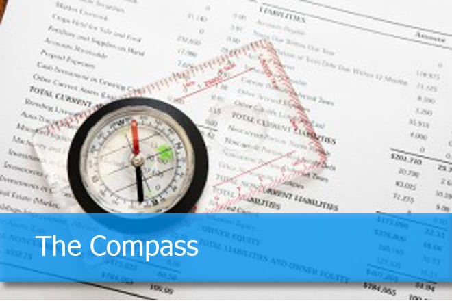 Sample Compass